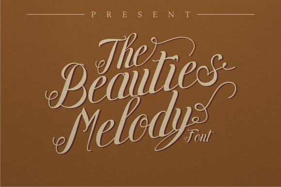 The Beauties Melody