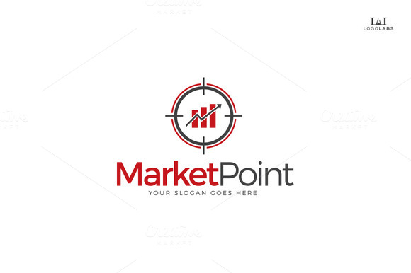 Market Point Logo