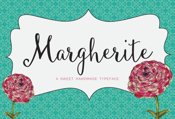 Margherite Script