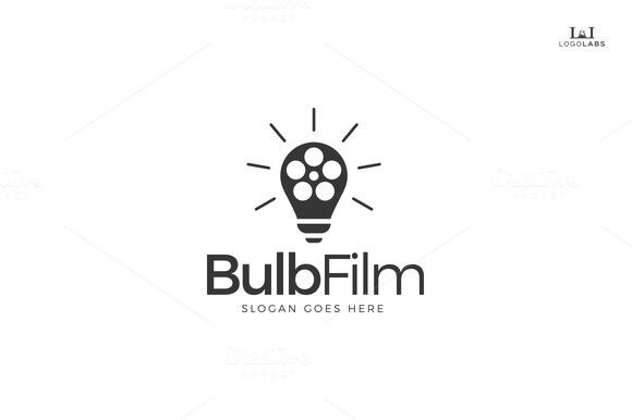 Bulb Film Logo
