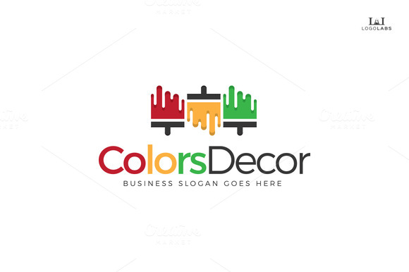 Colors Decor Logo