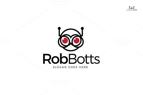 Rob Botts Logo