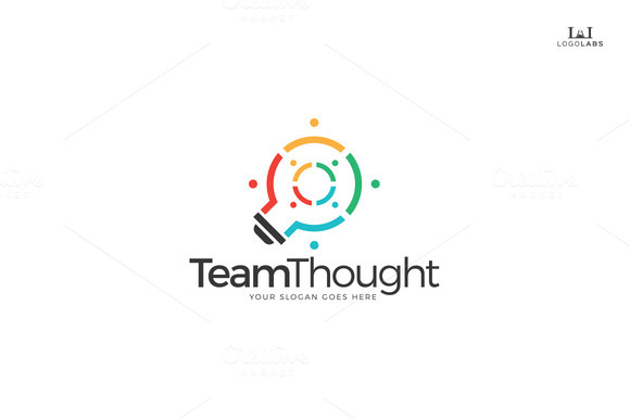Team Thought Logo