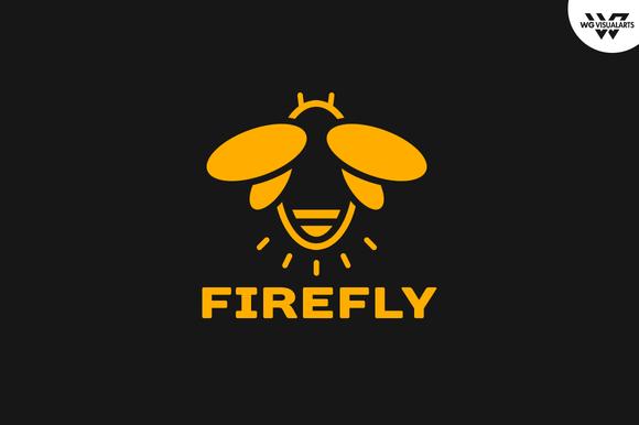 FIREFLY Logo Template