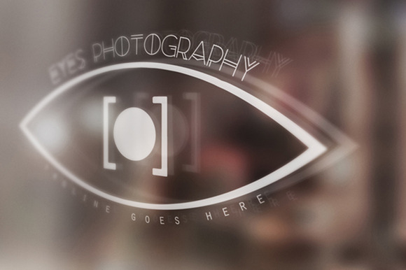 Eyes Photography Logo
