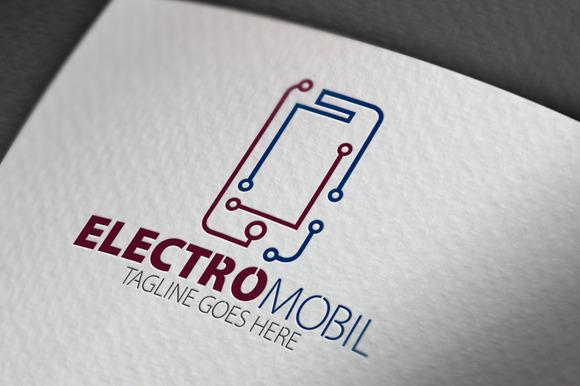 Electro Mobil Logo