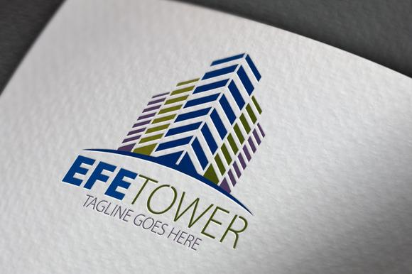 Efe Tower Logo