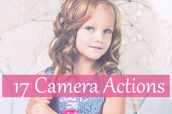17 Camera Actions