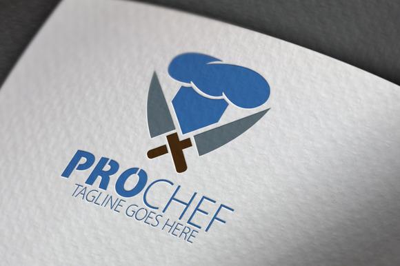 Pro Chef Logo