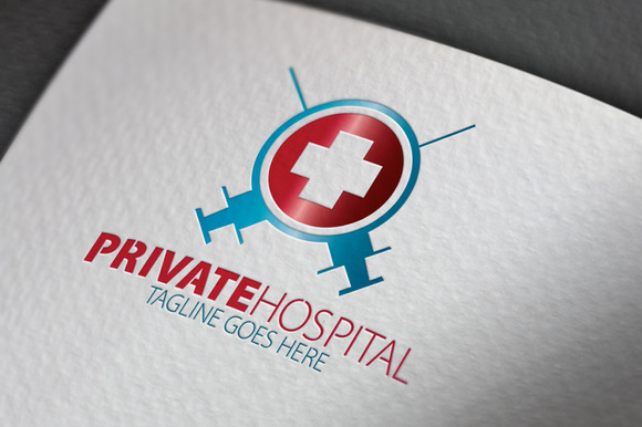 Private Hospital Logo