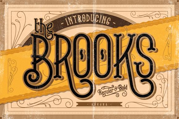 Brooks Bonus