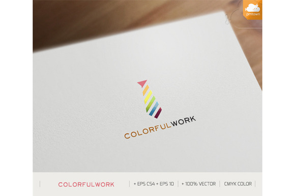Colorful Work
