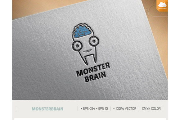 Monster Brain