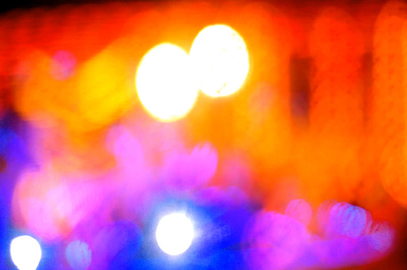Light Abstracts Stock Footage Clip