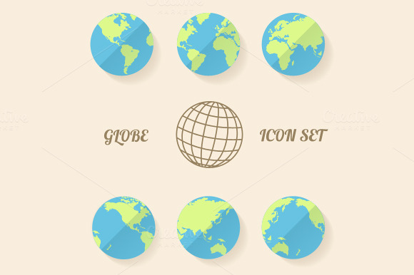 Vector Global Set