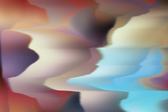 Wave Distortion 3