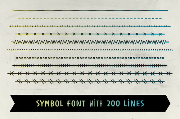 Lines Jabana