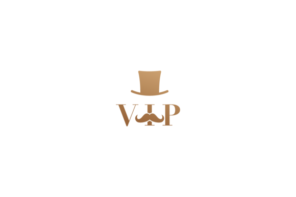 Vip Service Logo