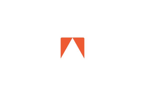 A Corporation Logo