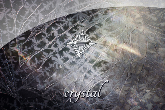 15 Textures Crystal