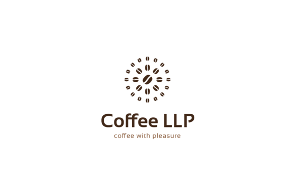 Coffee LLP Logo