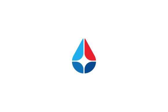Drop Corp Logo