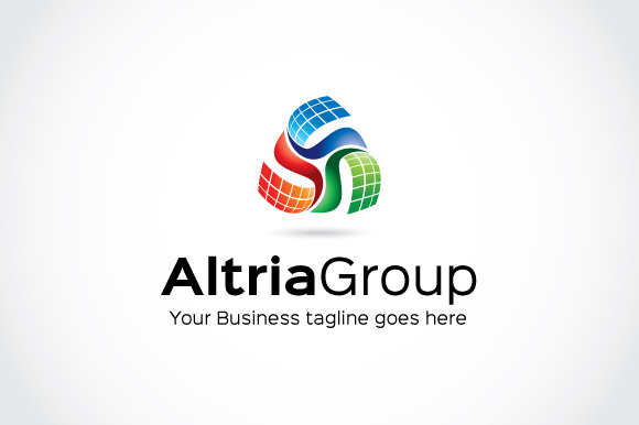 Altria Group Logo Template