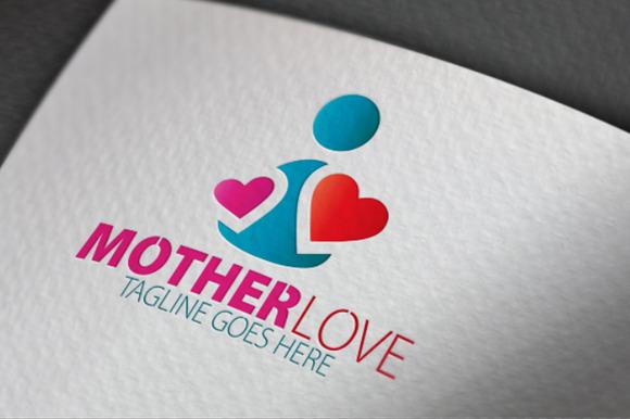 Mother Love Logo