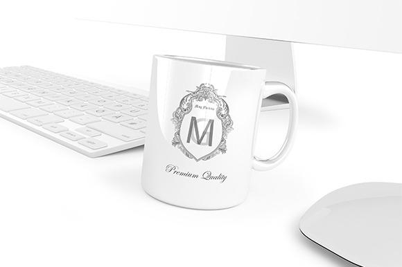 Cup Mug Mock-Ups