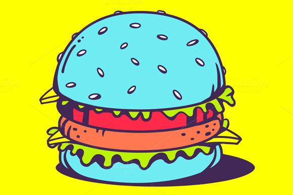 Big Classic Burger