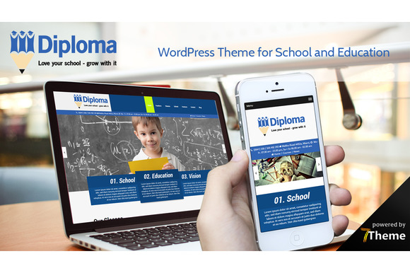Diploma Education School