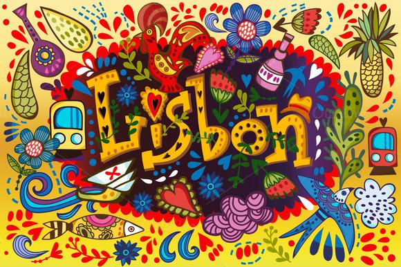 Lisbon Set