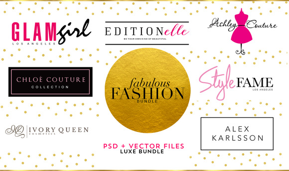 FABULOUS FASHION BUNDLE
