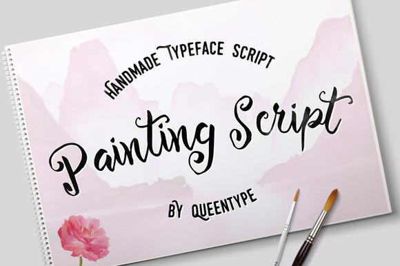 Painting Script Bonus