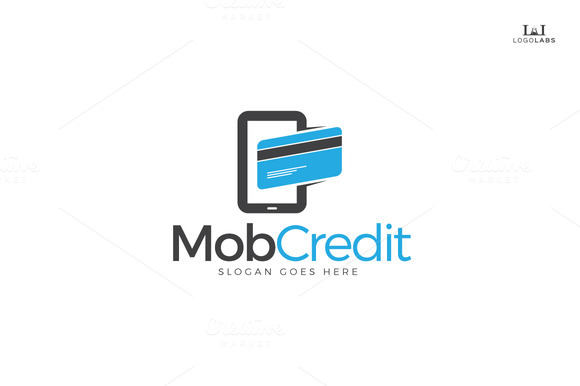Mob Credit Logo