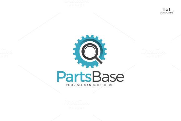 Parts Base Logo
