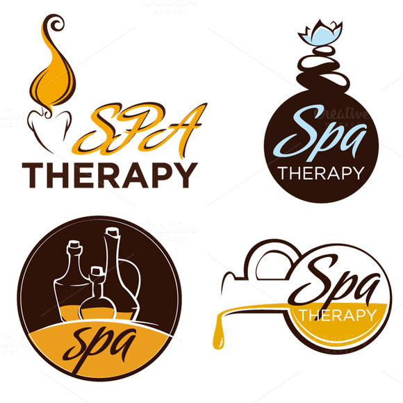 SPA Therary Icons