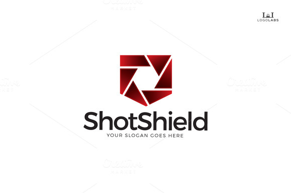 Shot Shield Logo