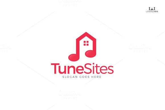 Tune Sites Logo