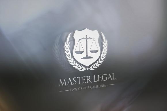 Law Firm Logo I