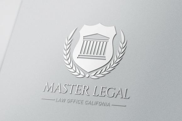 Master Legal