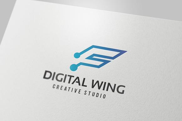 Digital Wing