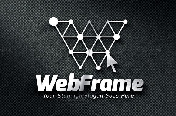 Web Frame