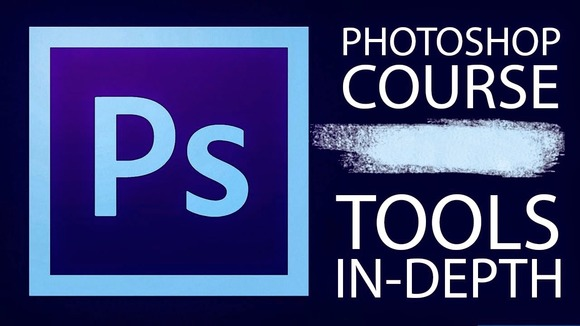 Photoshop Tutorial Course