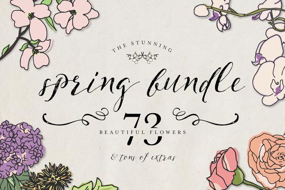 Spring Bundle