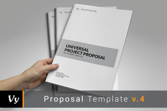 General Project Proposal