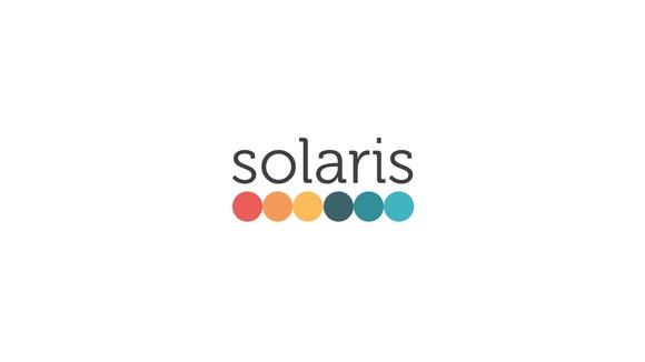 Solaris Ver 2 Keynote Template