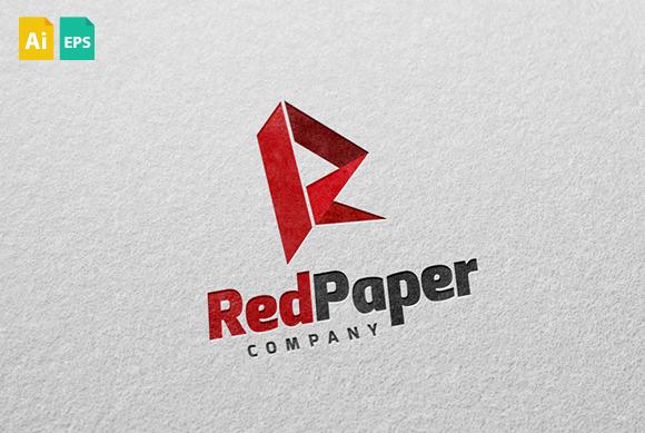 RedPaper Logo