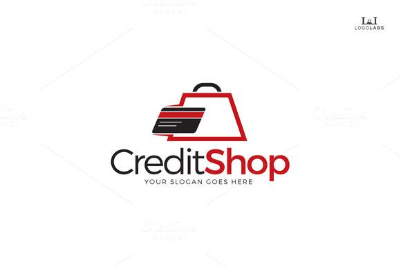 Credit Shop