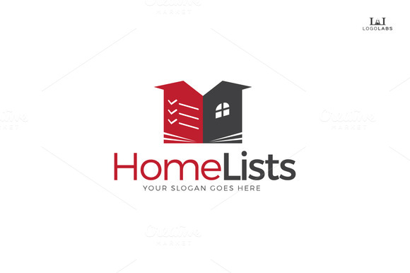 Home Lists Logo